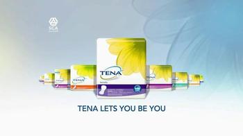 TENA TV Spot, 'Keep Being a Woman' - Thumbnail 9