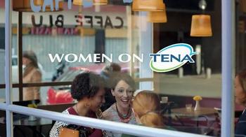 TENA TV Spot, 'Keep Being a Woman' - Thumbnail 2