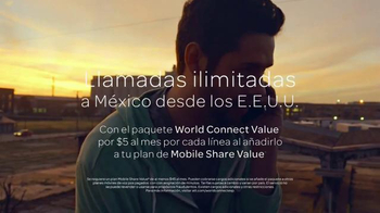 AT&T World Connect Value TV Spot, 'Buenas Conversaciones' [Spanish] - Thumbnail 9