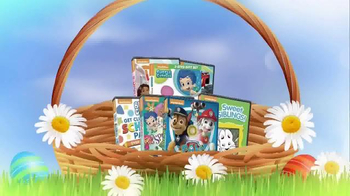 Nickelodeon Spring Essentials DVDS TV Spot, 'Your Favorite Shows' - Thumbnail 1