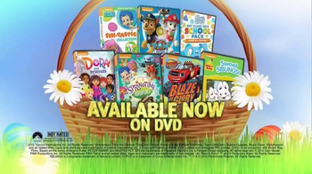 Nickelodeon Spring Essentials DVDS TV Spot, 'Your Favorite Shows' - Thumbnail 9