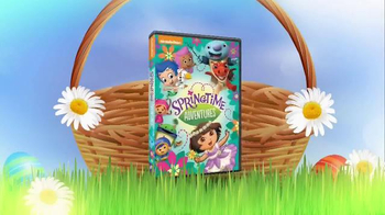 Nickelodeon Spring Essentials DVDS TV Spot, 'Your Favorite Shows' - Thumbnail 8