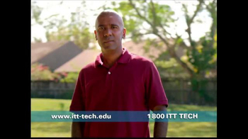 ITT Technical Institute TV Spot, 'Jose Arboleda's Story'