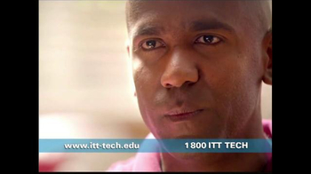 ITT Technical Institute TV Spot, 'Jose Arboleda's Story' - Thumbnail 10