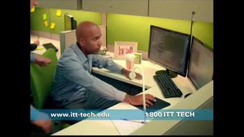 ITT Technical Institute TV Spot, 'Jose Arboleda's Story' - Thumbnail 2