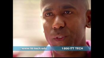 ITT Technical Institute TV Spot, 'Jose Arboleda's Story' - Thumbnail 3
