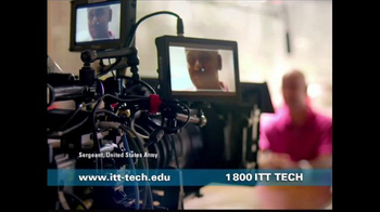 ITT Technical Institute TV Spot, 'Jose Arboleda's Story' - Thumbnail 4