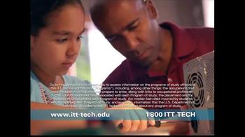ITT Technical Institute TV Spot, 'Jose Arboleda's Story' - Thumbnail 5