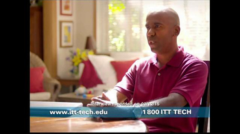 ITT Technical Institute TV Spot, 'Jose Arboleda's Story' - Thumbnail 6