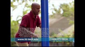 ITT Technical Institute TV Spot, 'Jose Arboleda's Story' - Thumbnail 7