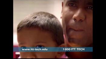 ITT Technical Institute TV Spot, 'Jose Arboleda's Story' - Thumbnail 8