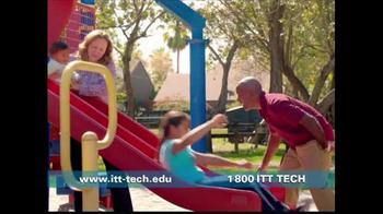 ITT Technical Institute TV Spot, 'Jose Arboleda's Story' - Thumbnail 9