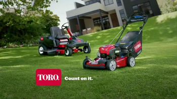 Toro TV Spot, 'Dream House on a Hill' - Thumbnail 8