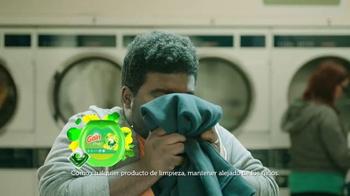 Gain Flings TV Spot, 'Carlos en la Lavandería' [Spanish] - Thumbnail 2