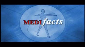 Sensodyne Repair & Protect Whitening TV Spot, 'MediFacts: Protection' - Thumbnail 1