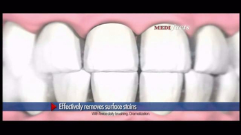 Sensodyne Repair & Protect Whitening TV Spot, 'MediFacts: Protection' - Thumbnail 7