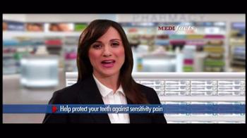 Sensodyne Repair & Protect Whitening TV Spot, 'MediFacts: Protection' - Thumbnail 8