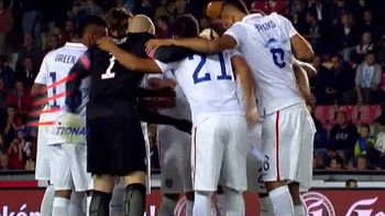 U.S. Soccer Players TV Spot, 'Make History' Feat. Clint Dempsey, Tim Howard - 44 commercial airings