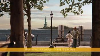 Liberty Mutual TV Spot, 'Clase de Baile' [Spanish] - Thumbnail 1