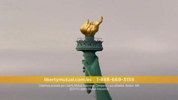 Liberty Mutual TV Spot, 'Clase de Baile' [Spanish] - Thumbnail 9