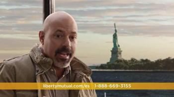 Liberty Mutual TV Spot, 'Clase de Baile' [Spanish] - Thumbnail 3