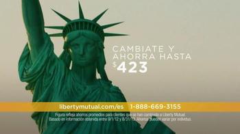 Liberty Mutual TV Spot, 'Clase de Baile' [Spanish] - Thumbnail 7