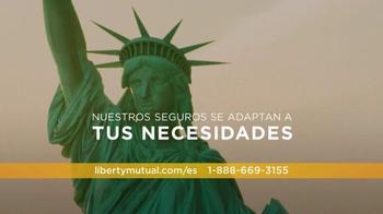 Liberty Mutual TV Spot, 'Clase de Baile' [Spanish] - Thumbnail 8