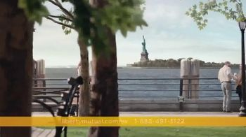 Liberty Mutual TV Spot, 'Carro Nuevo' [Spanish] - Thumbnail 1