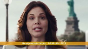 Liberty Mutual TV Spot, 'Carro Nuevo' [Spanish] - Thumbnail 4