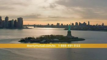 Liberty Mutual TV Spot, 'Carro Nuevo' [Spanish] - Thumbnail 5