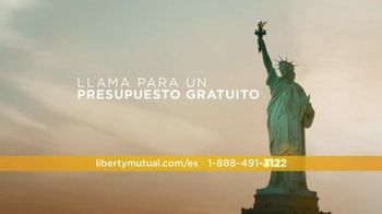 Liberty Mutual TV Spot, 'Carro Nuevo' [Spanish] - Thumbnail 7