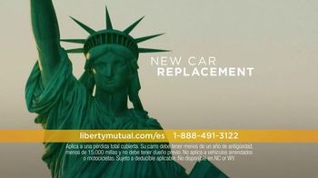 Liberty Mutual TV Spot, 'Carro Nuevo' [Spanish] - Thumbnail 8