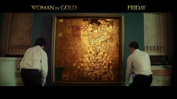 Woman in Gold - Alternate Trailer 8