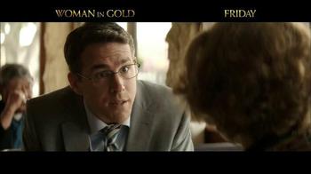 Woman in Gold - Alternate Trailer 8