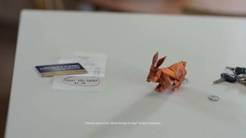 Voya Financial TV Spot, 'Rabbit'