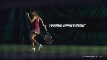 Midwest Sports TV Spot, 'Your Passion is Our Passion' - Thumbnail 2