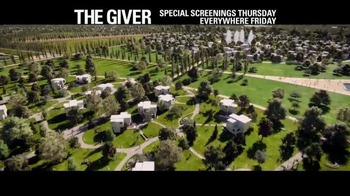 The Giver - Alternate Trailer 23