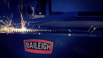 Baileigh Industrial TV Spot - Thumbnail 8