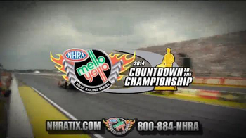 2014 Countdown to the Championship TV Spot, 'Tickets' - Thumbnail 4