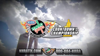 2014 Countdown to the Championship TV Spot, 'Tickets' - Thumbnail 5
