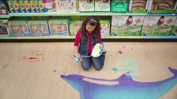 Toys R Us TV Spot, 'Dive Deep Into a World of Play' - Thumbnail 1