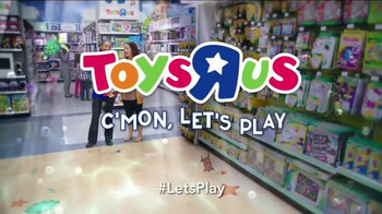 Toys R Us TV Spot, 'Dive Deep Into a World of Play' - Thumbnail 10