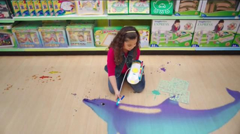 Toys R Us TV Spot, 'Dive Deep Into a World of Play' - Thumbnail 2