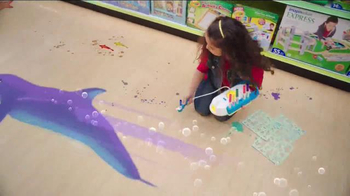 Toys R Us TV Spot, 'Dive Deep Into a World of Play'