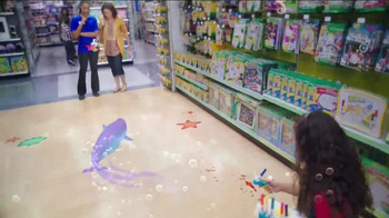 Toys R Us TV Spot, 'Dive Deep Into a World of Play' - Thumbnail 4