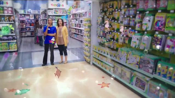 Toys R Us TV Spot, 'Dive Deep Into a World of Play' - Thumbnail 8