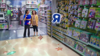 Toys R Us TV Spot, 'Dive Deep Into a World of Play' - Thumbnail 9
