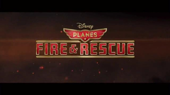Planes: Fire & Rescue - Alternate Trailer 54