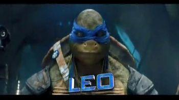 Teenage Mutant Ninja Turtles - Alternate Trailer 25