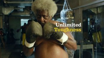 Sprint Galaxy S5 Sport TV Spot, 'Frobinson Fitness' Song by Grandtheft - 1175 commercial airings